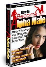 como ser un macho alfa