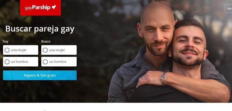 gay parship pagina de contactos para gays y lesbianas
