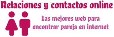 Relaciones y contactos online